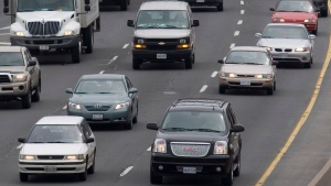 The AAA estimates U.S. drivers pay about $3 billion a year to repair rust damage from road de-icers.