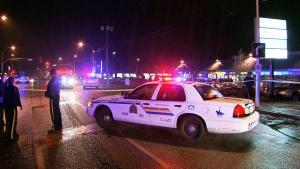 CTV National News: Addressing crime in Surrey