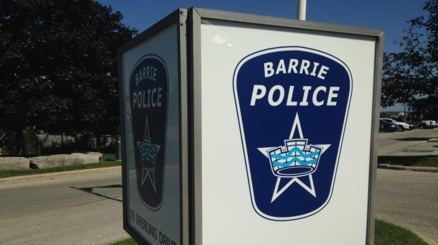 Man gets $100000 back after stashing it in TV, Barrie police say