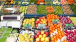 Spending more time in the produce aisle could not only lead to a healthier body, but a better state of mind, according to a new study. (corepics/shutterstock.com)