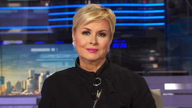 CTV News Channel: Jennifer Ward says farewell | CTV News