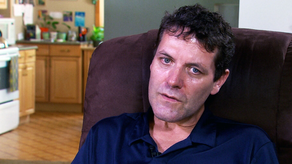 Former hockey player Chris McCauley, 52, is speaking out about his ALS diagnosis in hopes that other athletes will as well, a move that could help doctors make a solid connection between sports injuries and the fatal disease.