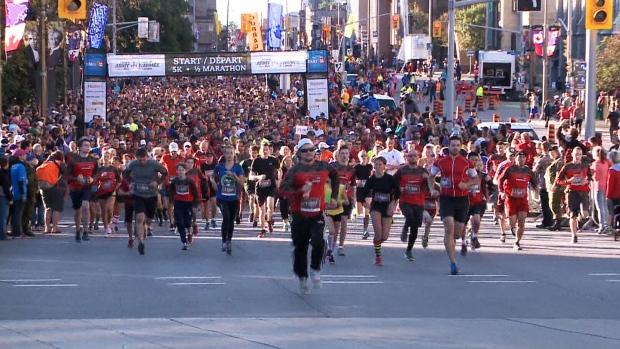 CTV Ottawa: Canada Army Run