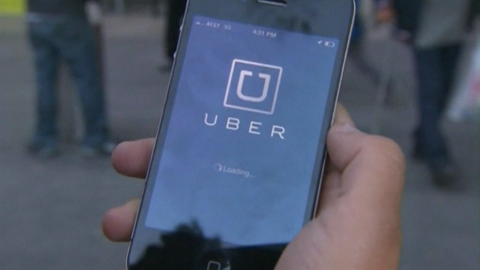 Edmonton city council has approved a bylaw that will allow ride-sharing companies like Uber to operate legally.