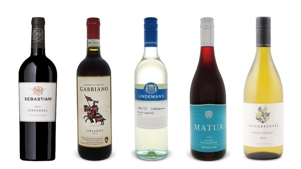 Wines of the Week for September 21