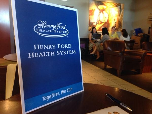 Henry Ford Hospital Looking For Nurses At Meet And Greet