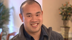 Vincent Cheung is one of two men charged in a string of attacks on people linked to the Justice Institute of B.C. (CTV)