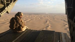 Yemen's Marib province (AP / Adam Schreck, File)