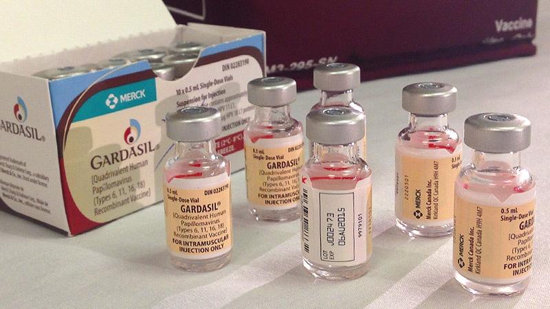 HPV immunizations cut pre-cancer rates in B.C. women, province says