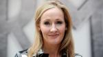 Harry Potter creator J.K. Rowling. (©AFP PHOTO / CARL COURT)
