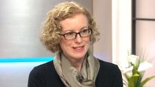 Ann Walmsley