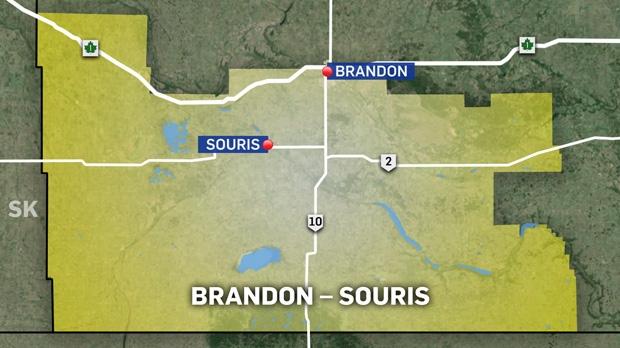 Brandon–Souris | CTV News