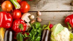 An assortment of vegetables is seen here. (Subbotina Anna / Shutterstock.com)