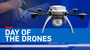 CTV Investigates: Day of the Drones