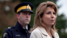 Dianne Watts, who is a Conservative MP, is pictured in Surrey, B.C., on Dec. 30, 2013. (THE CANADIAN PRESS/Darryl Dyck)