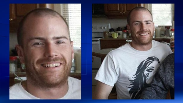 Human remains found near Slave Lake in October 2018 have been identified as Bradley Shaw.