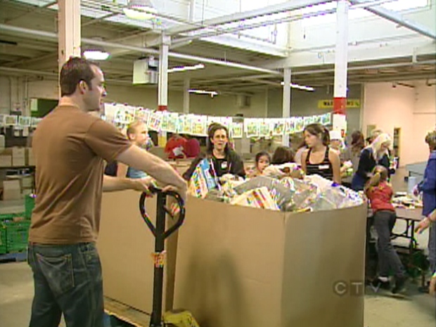 About - Daily Bread Food Bank
