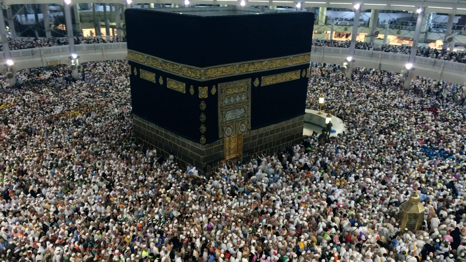 importance of hajj in islam The pilgrimage to mecca, is the fifth pillar of islam and a religious duty that  muslims should undertake if they are able, at least once in their lives it is both a.