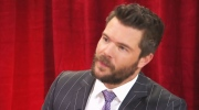 Canada AM Extended: Charlie Weber