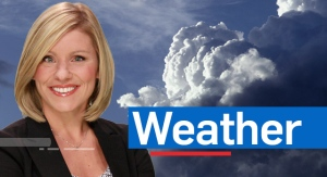 Julie Atchison, Julie's Weather Forecast