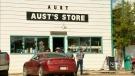 CTV Regina: Aust's General Store