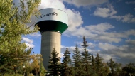 CTV Saskatoon: Hometown Tour rolls into Kindersley