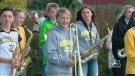 CTV Saskatoon: Marching band still going strong