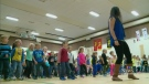 CTV Saskatoon: Westberry's spirit assembly