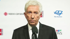 CTV News Channel: Duceppe on key issues in debate