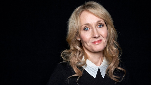 JK Rowling defends British PM Theresa May on Twitter