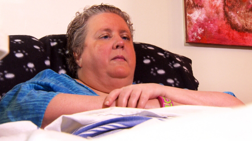 Doctor-assisted suicide advocate Donna DeLorme died at home in Calgary on Wednesday, Sept. 23, 2015, Dying with Dignity Canada has confirmed.