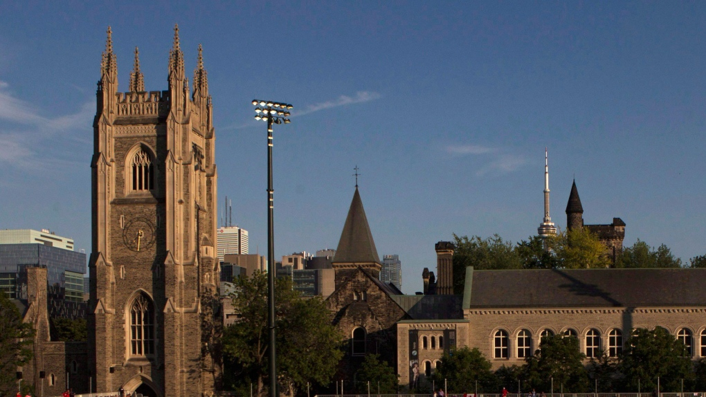 University of Toronto ranked 18th on global list