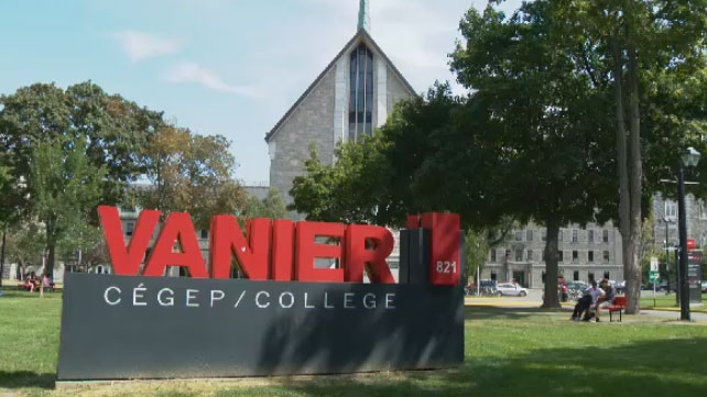 Vanier College administration has promised to act swiftly after a viral video showed a professor hectoring a student over their last name.