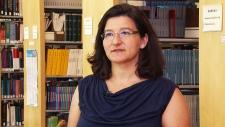 Dr. Janessa Laskin