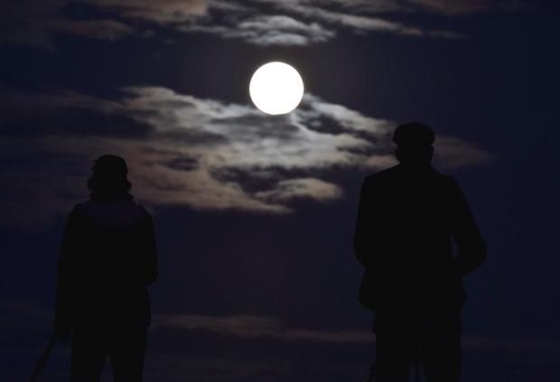 blood moon january 2019 mississauga - photo #3