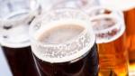 A variety of beer. (Shebeko/shutterstock.com)