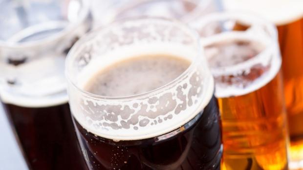 B.C. wineries join New Brunswick beer drinker in high court scrap over trade