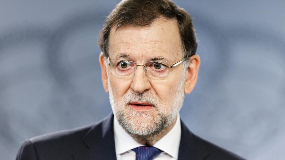 Spanish Cabinet meets on Catalonia; Rajoy to address parliament