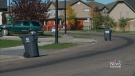 CTV Saskatoon: Saskatoon garbage collection change