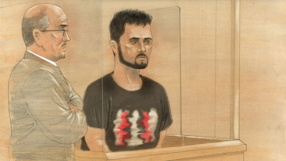 Marco Muzzo faces 18 charges following a multi-vehicle crash in Vaughan that killed three children and their grandfather.