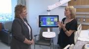 Canada AM: Digital hospital set to open