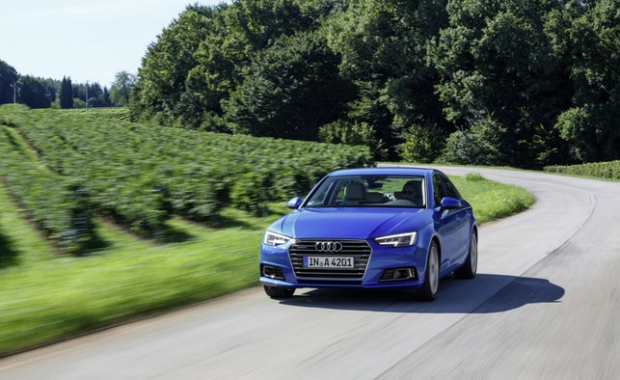 2017 Audi A4 First Drive The Best Interior In Its Class