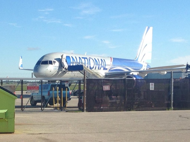 Direct Flights Between Windsor And Orlando Starting In