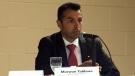 Liberal MP Marwan Tabbara