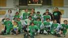 CTV Regina: Lacrosse big on Standing Buffalo
