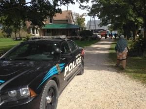 Michael Schmidt farm raided