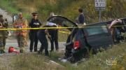 CTV Toronto: Paramedics suffer PTSD