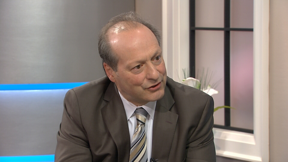 Saad Gaya's lawyer Lorne Waldman speaks with CTV's Canada AM on Monday, Oct. 5, 2015.