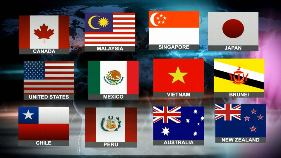 Oct. 4: TPP negotiations come down to the wire
