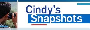 Cindy's Snapshots